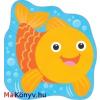 Csintalan halacska - Pancsolókönyv
