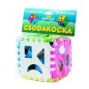 Csodakocka - 5017