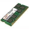 CSX 2GB DDR3 (1333Mhz, 256x8) SODIMM memória