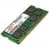 CSX Notebook 4GB DDR3 (1600Mhz, 256x8) SODIMM memória