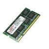CSX Notebook 8GB DDR3 (1600Mhz, 512x8) SODIMM memória