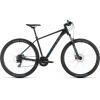 Cube AIM 27.5 2019 MTB Kerékpár - ELŐRENDELHETŐ