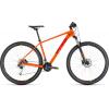 Cube ANALOG 27.5 2019 MTB Kerékpár - ELŐRENDELHETŐ