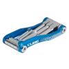 Cube tool 7-in-1 kék szerszámkészlet