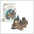 CubicFun Harry Potter: Roxfort Nagyterem 3D puzzle