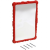 CUBS Red Mirror