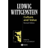 Culture and Value – Ludwig Wittgenstein