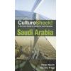 CultureShock! Saudi Arabia :