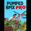 Curve Digital Pumped BMX Pro (PC - Steam Digitális termékkulcs)
