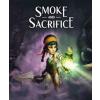 Curve Digital Smoke and Sacrifice (PC - digitális kulcs)