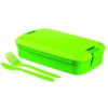 CURVER Lunch & Go Ételtartó doboz, Zöld