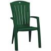 CURVER Santorini műanyag kerti szék