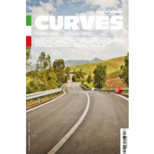 Curves Sicily – Stefan Bogner idegen nyelvű könyv