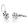 Cutie Diamonds Gyermek fülbevalók gyémántokkal  ND2156