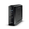 CyberPower UPS CP1300EPFCLCD (6 aljzat) 1300VA 780W, 230V szünetmentes tápegység +2 USB LINE-INTERACTIVE