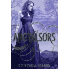 Cynthia Hand ANGYALSORS gyermek- és ifjúsági könyv