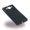 Cyoo Nokia Lumia 950 Skin TPU hátlap, tok, fekete
