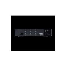 CYP EUROPE CYP EL-5400-HBT HDMI / VGA / DisplayPort -> HDMI / HDBaseT prezentációs switch kábel és adapter