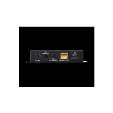CYP EUROPE CYP PUV-1210PL-TX HDBaseT LITE jeladó (4K, HDCP2.2, PoH, 60m) kábel és adapter