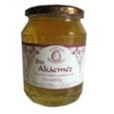 Czédulás Bio Akácméz 950 g méz