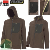 D.A.M DAM MAD SOFTSHELL JACKET M