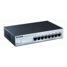 D-Link DES-1210-08 hub és switch
