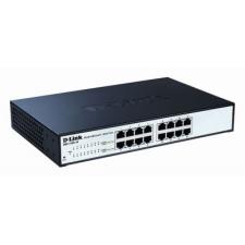 D-Link DGS-1100-16 hub és switch