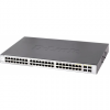 D-Link DGS-1210-48 switch - fekete - 48x1000