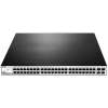 D-Link DGS-1210-52P 52-port Gigabit Smart+ Managed Switch