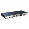 D-Link DGS-3120-24SC 24-port xStack Layer 2 stackable SFP Gigabit switch (DGS-3120-24SC/SI)