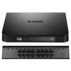 D-Link GO-SW-16G 16p Giga Easy desktop Switch