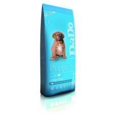 DaDo Puppy Large Breed Ocean Fish & Rice 3 x 12 kg kutyaeledel