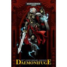 Daemonifuge - 20th Anniversary Edition idegen nyelvű könyv