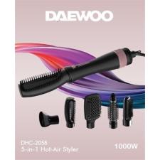 Daewoo DHC-2058 hajformázó gép