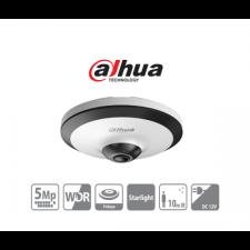 Dahua Analóg Fisheye kamera - HAC-EW2501-0140B (5MP, 1,4mm, beltéri, IR10m, ICR, DWDR) megfigyelő kamera