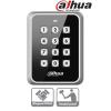 Dahua ASR1101M kártyaolvasó és kódzár, Mifare (13,56MHz), RS485 / Wiegand26/34, vandálbiztos (IK08)