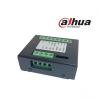 Dahua DHI-DEE1010B beléptető rendszer bővítő modul video kaputelefonok második ajtó vezérléséhez