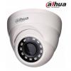 Dahua HAC-HDW1000M-0360B-S3 Turret AHD/CVI/TVI/CVBS kamera, kültéri, 720P, 3,6mm, IR20m, ICR, IP67, DWDR