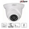 Dahua IPC-HDW1320S-S3 IP Turret kamera, kültéri, 3MP, 6mm, H264+, IR30m, D&N(ICR), IP67, DWDR, 3DNR, PoE