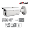 Dahua IPC-HFW4231D-AS IP Bullet kamera, kültéri, 2MP/60fps, 6mm, H265+, IR80m, ICR, IP67, WDR, SD, PoE, I/O, audio