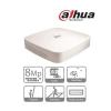 Dahua NVR4116-4KS2 NVR, 16 csatorna, H265, 80Mbps rögzítési sávszélesség, HDMI+VGA, 2xUSB, 1x Sata
