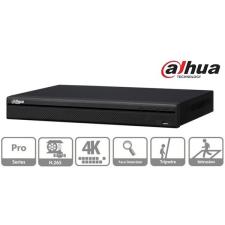 Dahua NVR5216-4KS2 NVR, 16 csatorna, H265, 320Mbps rögzítési sávszélesség, HDMI+VGA, 2xUSB, 2x Sata, I/O biztonságtechnikai eszköz