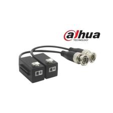 Dahua PFM800-4MP video balun, max. 4MP, 2db/csomag szerver