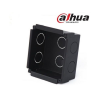Dahua süllyesztő doboz beltéri egységekhez és VTO6100C/VTO6000CM/VTO5000C/VTO5000CM kültéri szériához