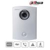 Dahua VTO5000CM analóg video kaputelefon kültéri egység, 600TVL, I/O, IP54, 24VDC, alumínium