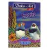 Dako-Art Exotic - zebrapinty eledel 500g