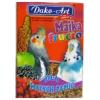 Dako-Art Majka Fructo - gyümölcsös eledel kis papagájoknak 500g