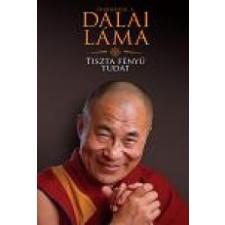 Dalai Lama Tiszta fényű tudat vallás