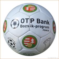 Dalnoki Sport MLSZ Bozsik bőr futball labda futball felszerelés