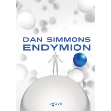 Dan Simmons Endymion regény